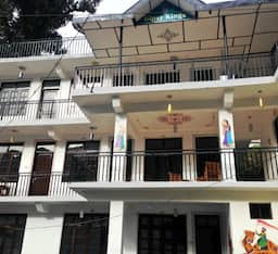 Hotel Gipsy Kings Home Stay